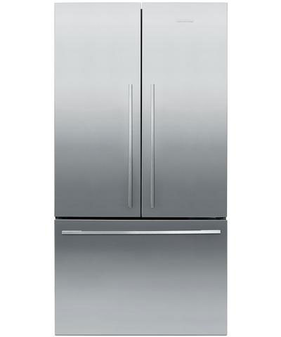 Холодильник Fisher&Paykel с системой ActiveSmart™ Fridge – 900 мм French Door емкостью 545л